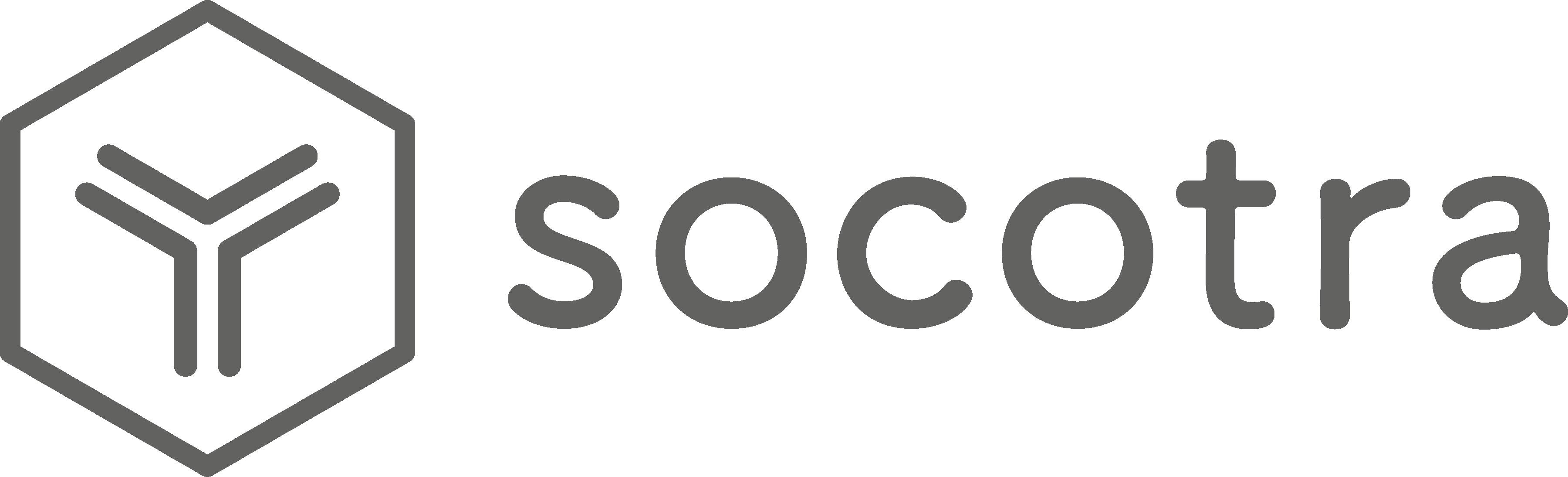 Socotra logo