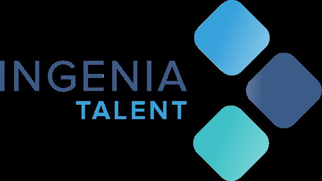 Ingenia Talent logo