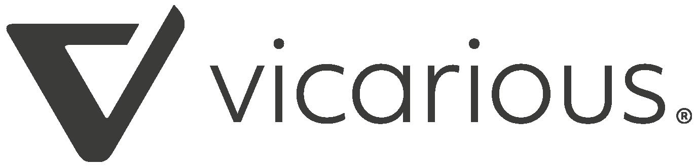 Vicarious logo