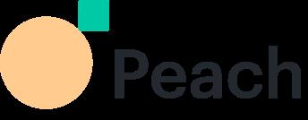 Peach Finance logo