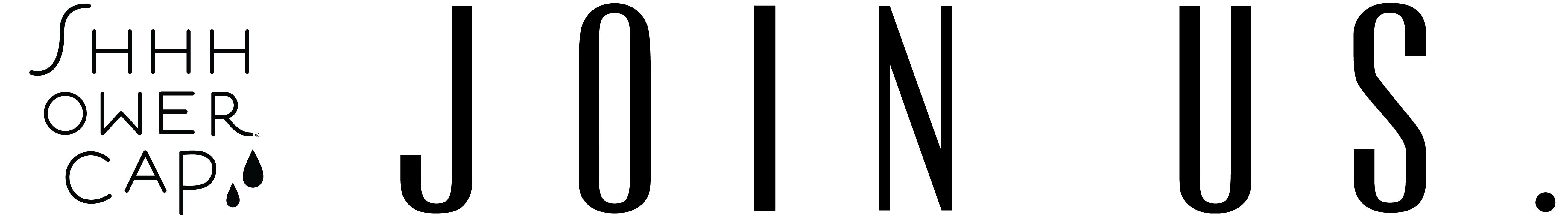 SHHHOWERCAP logo