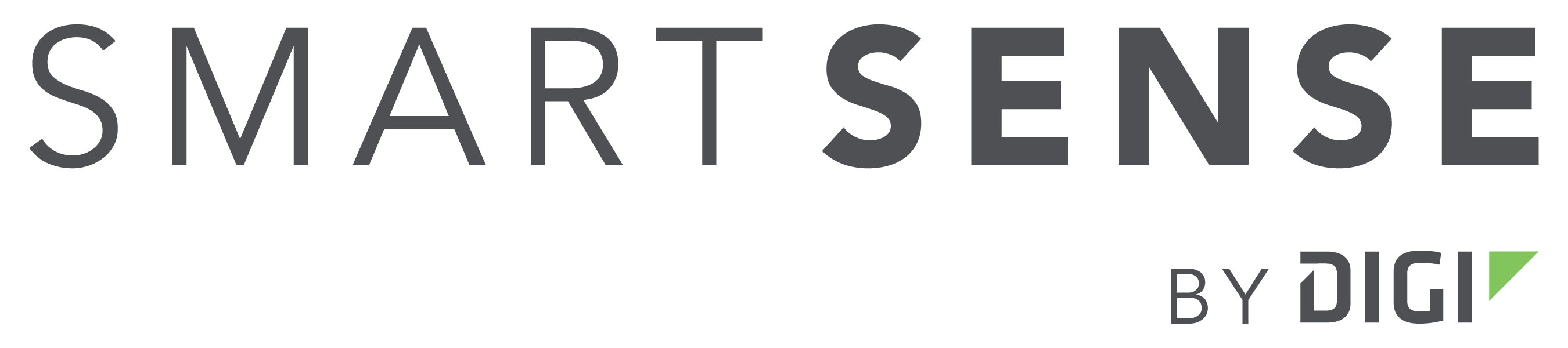 SmartSense by Digi logo