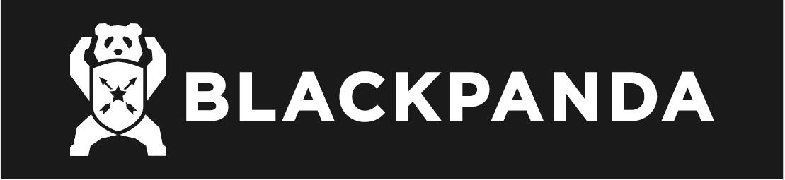 Blackpanda logo