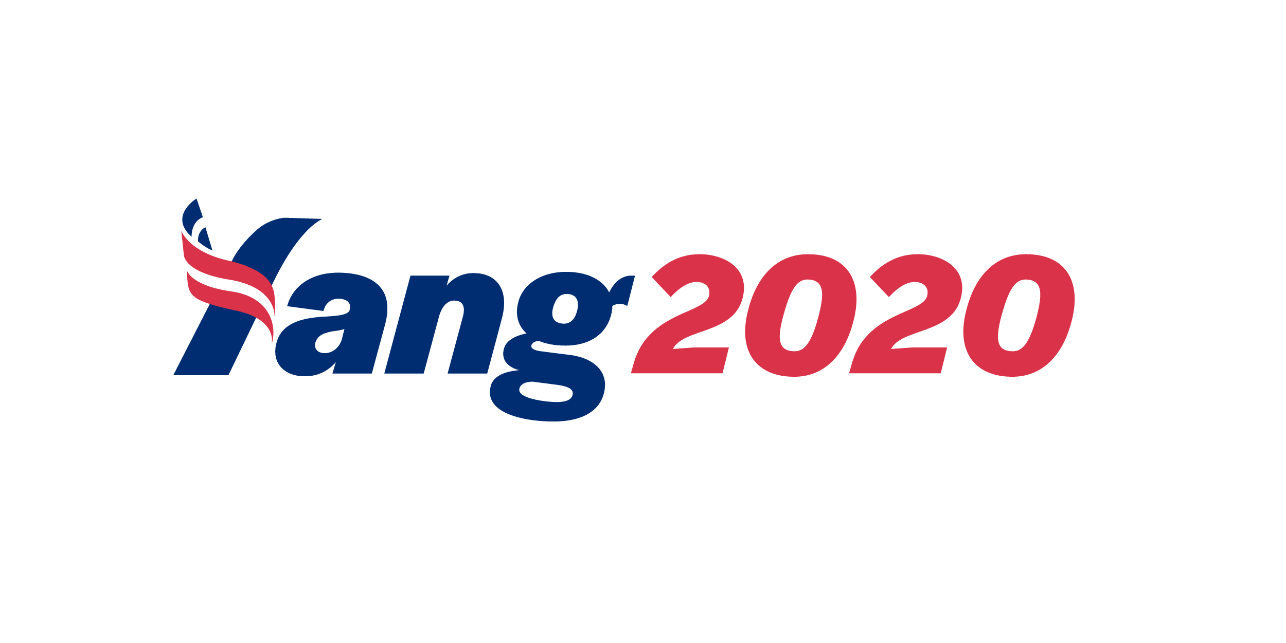 Friends of Andrew Yang logo