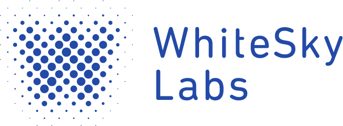 WhiteSky Labs logo