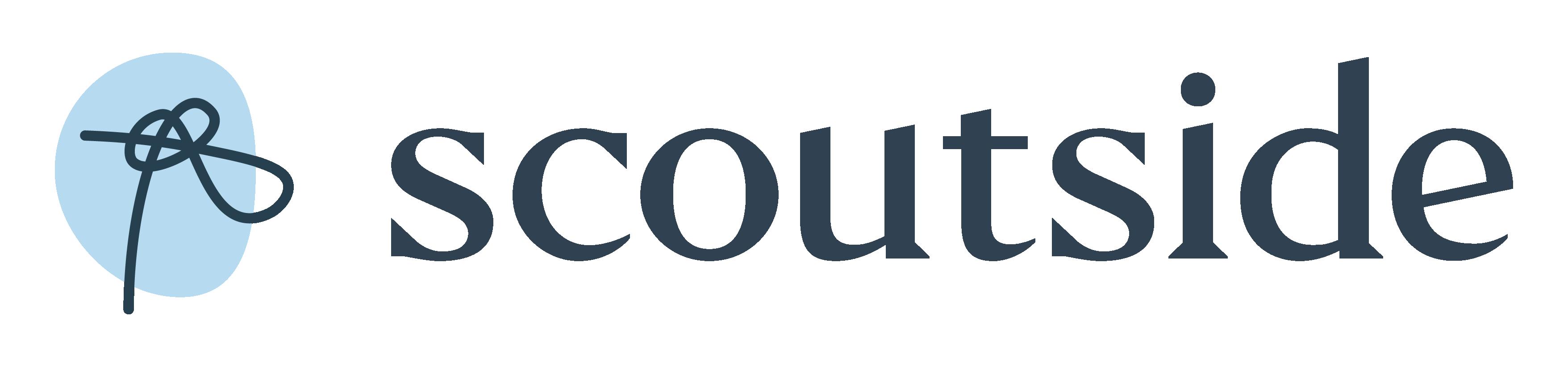 Scoutside logo