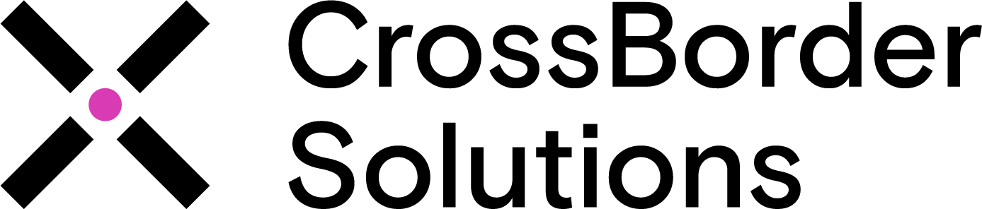 CrossBorder Solutions logo