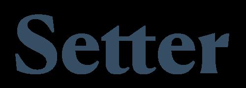 Setter logo