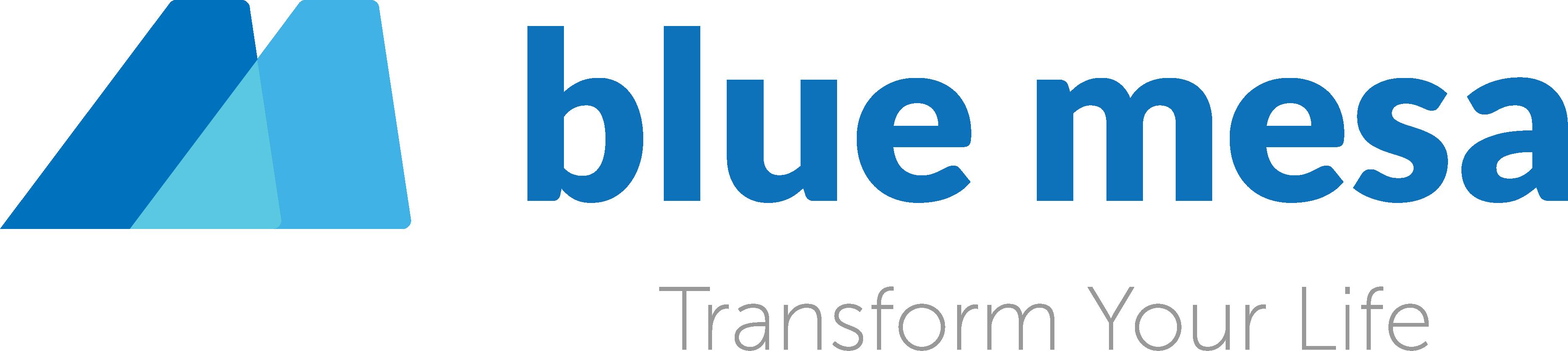 Blue Mesa Health logo