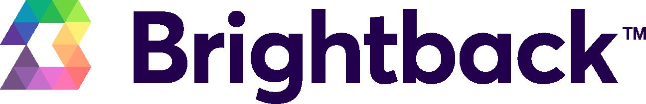Brightback logo