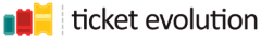 Ticket Evolution logo