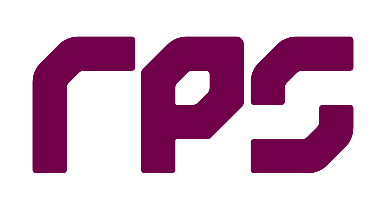 RPS North America logo