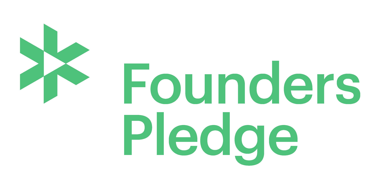 Founders Pledge logo