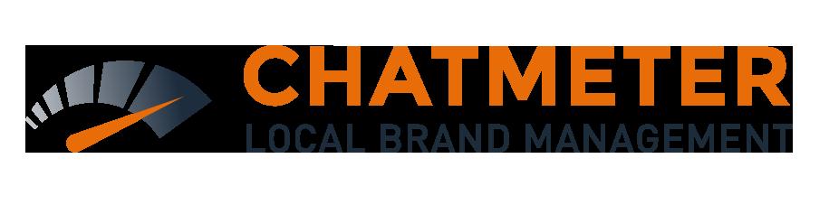 Chatmeter logo