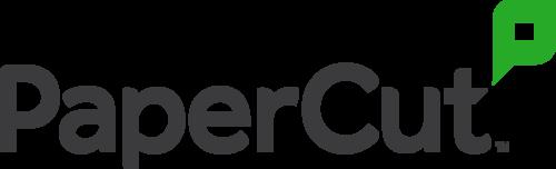 PaperCut Software logo
