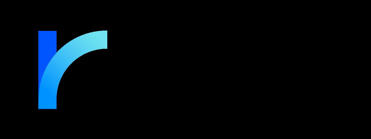 rideOS logo