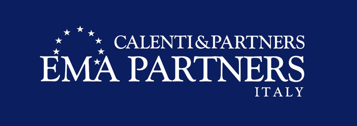 EMA Partners Italy | Calenti & Partners  logo