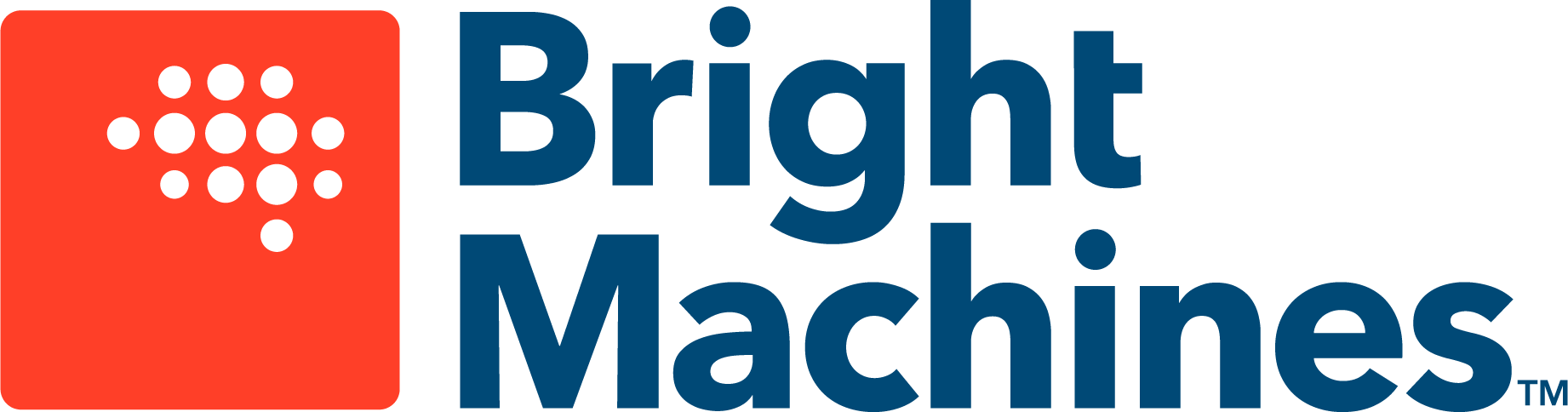 Bright Machines logo