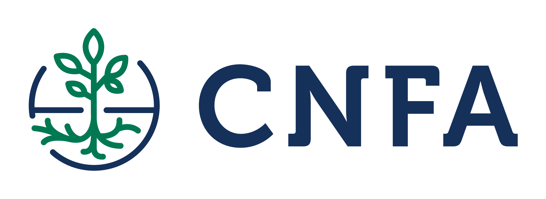 Cultivating New Frontiers in Agriculture (CNFA) logo