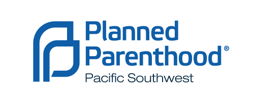Planned Parenthood of the Pacific Southwest logo