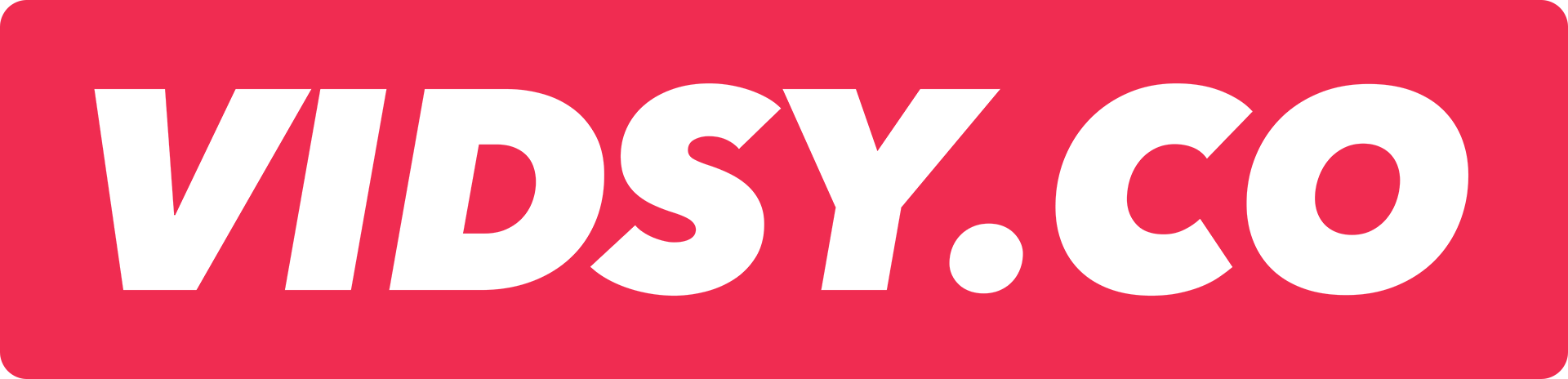 Vidsy logo