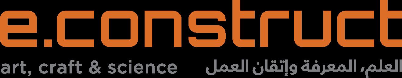 econstruct logo