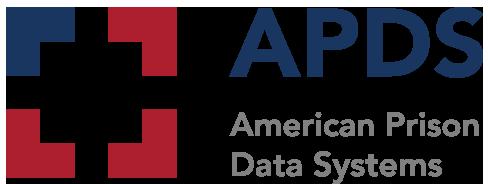 American Prison Data Systems logo