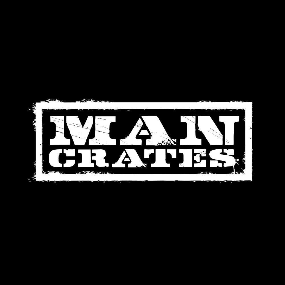 Man Crates logo