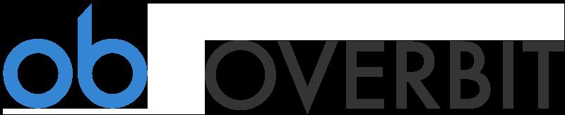 Overbit logo