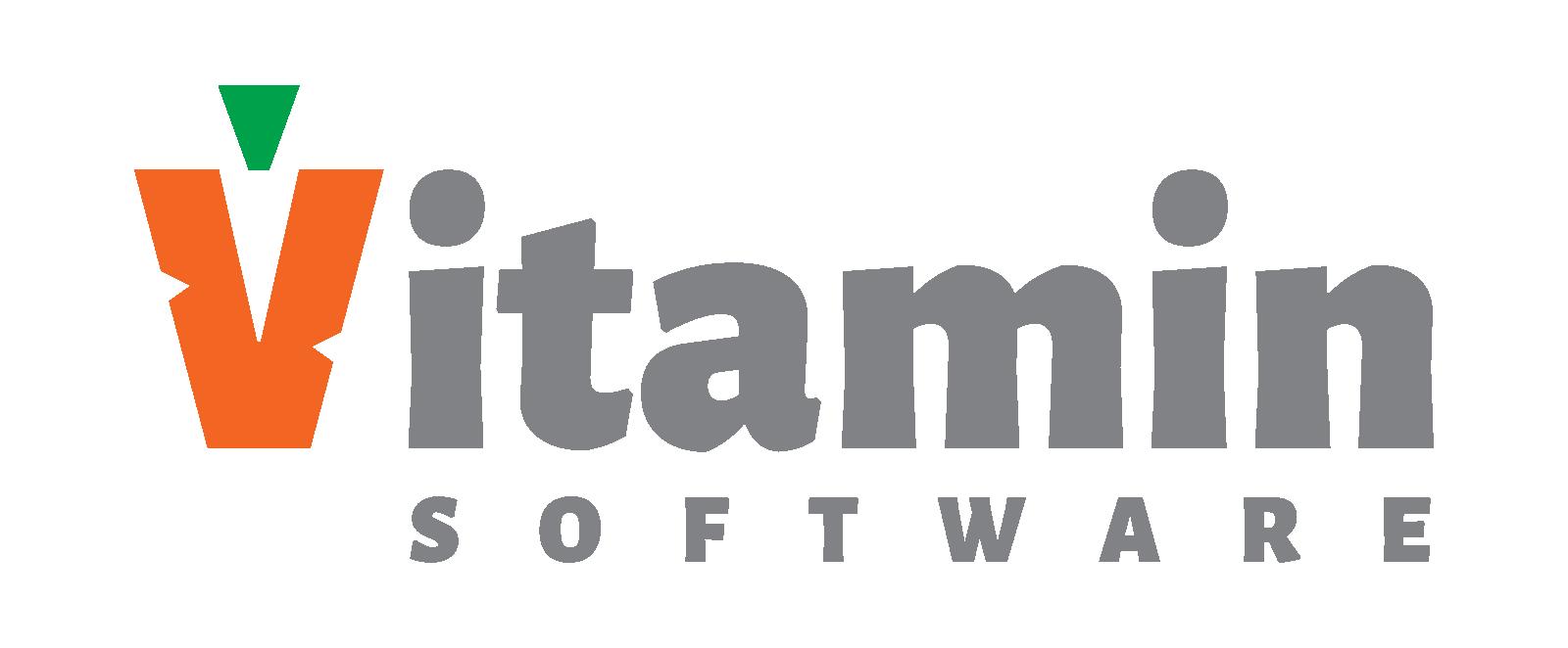 Vitamin Software logo