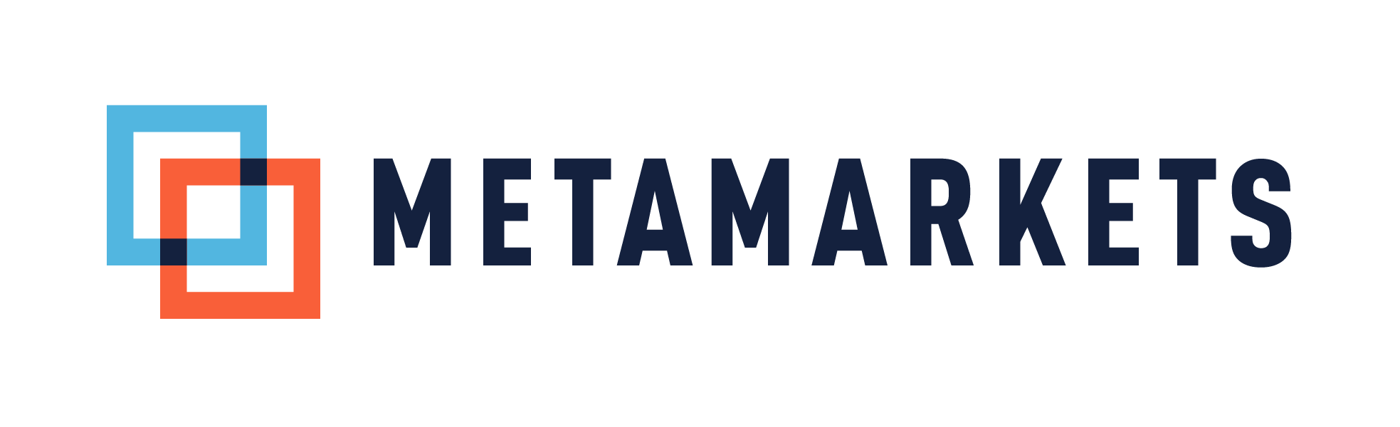 Metamarkets logo