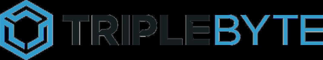 Triplebyte logo