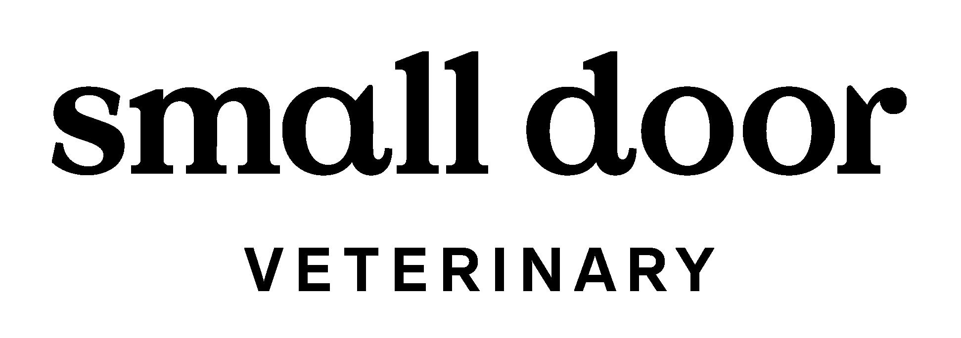 Small Door logo
