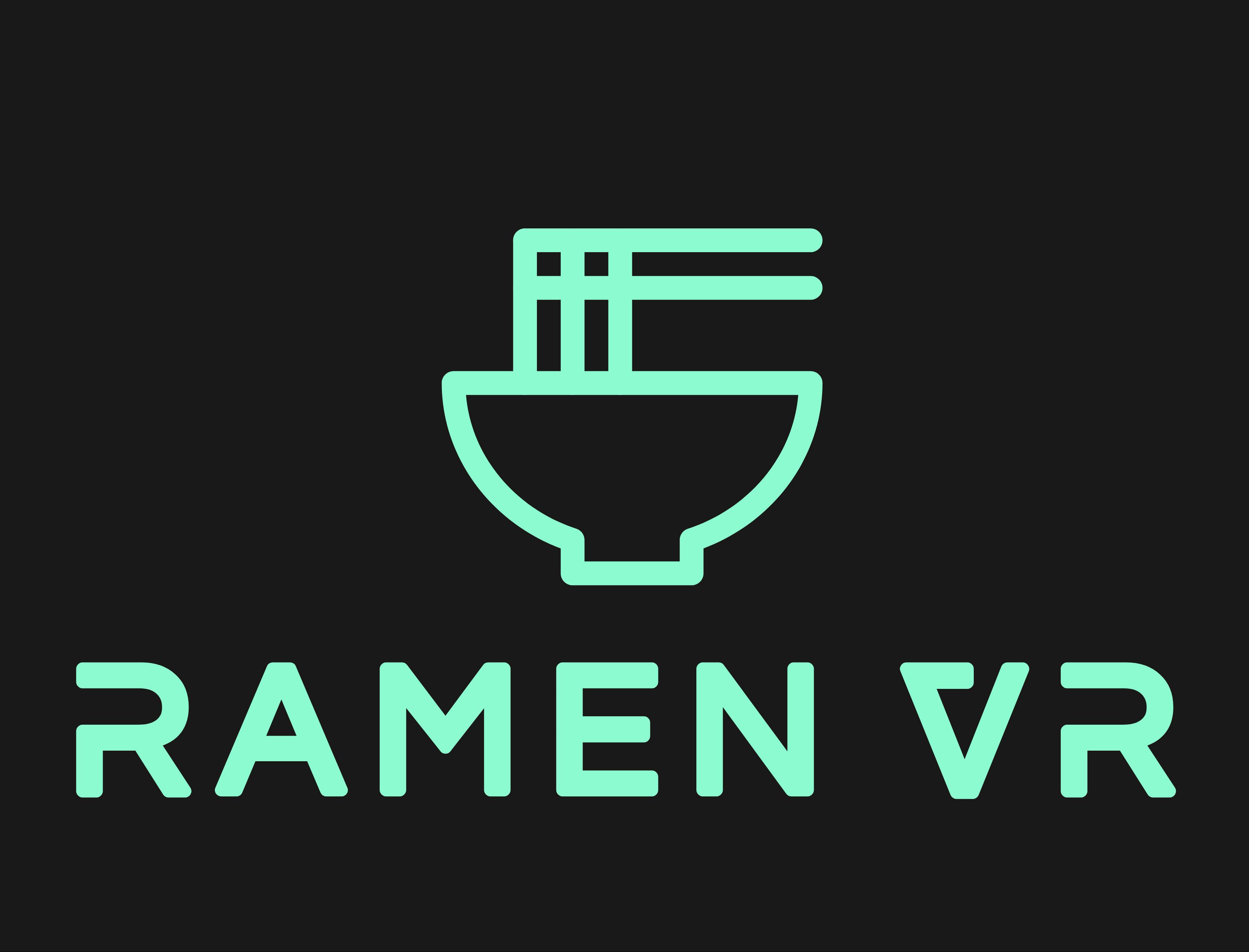 Ramen VR logo