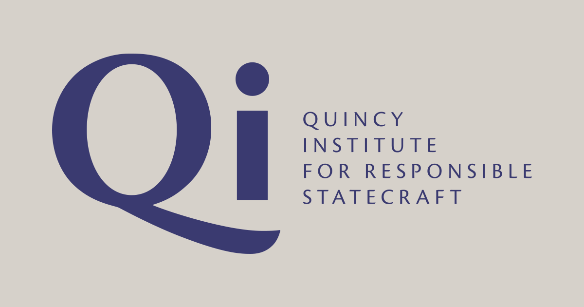 Quincy Institute logo