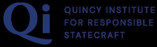 Quincy Institute logo