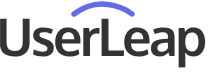 UserLeap logo