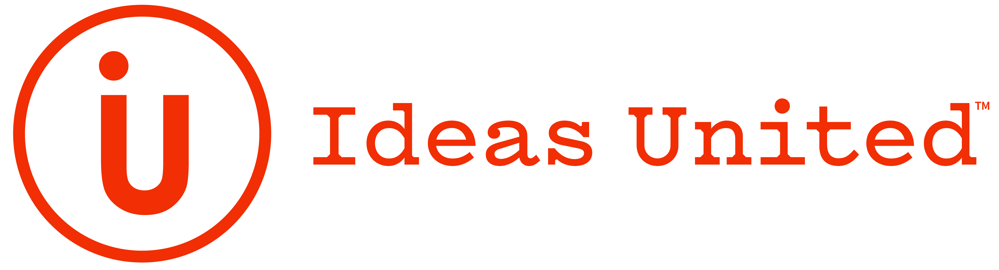 Ideas United logo