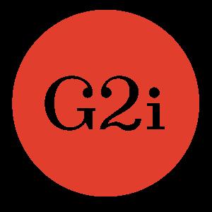 G2i logo
