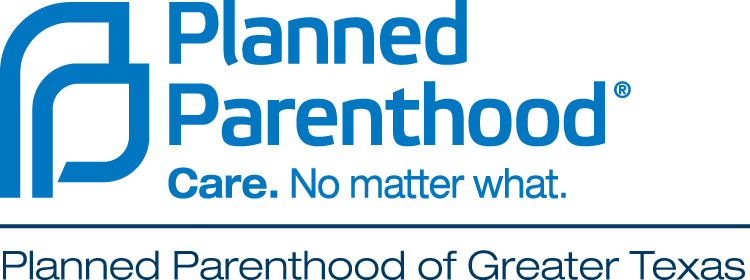 Planned Parenthood of Greater Texas, Inc. logo