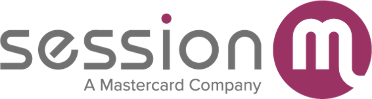 SessionM logo