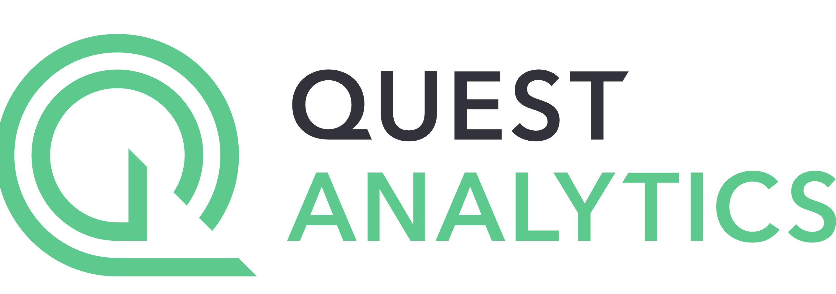 Quest Analytics logo