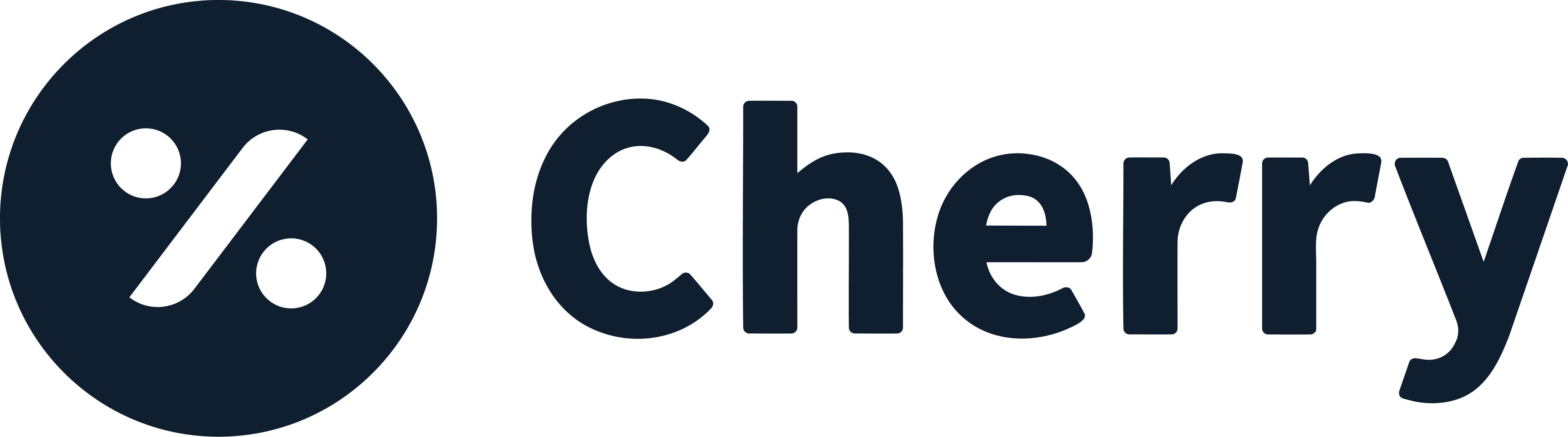 Cherry Technologies logo