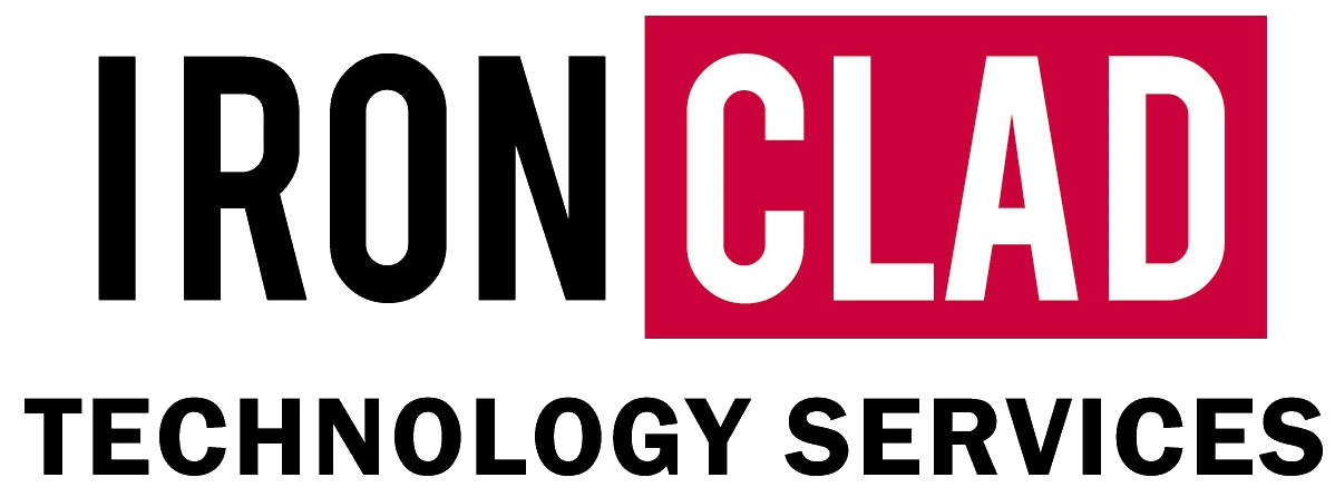 Ironclad Technology Services logo