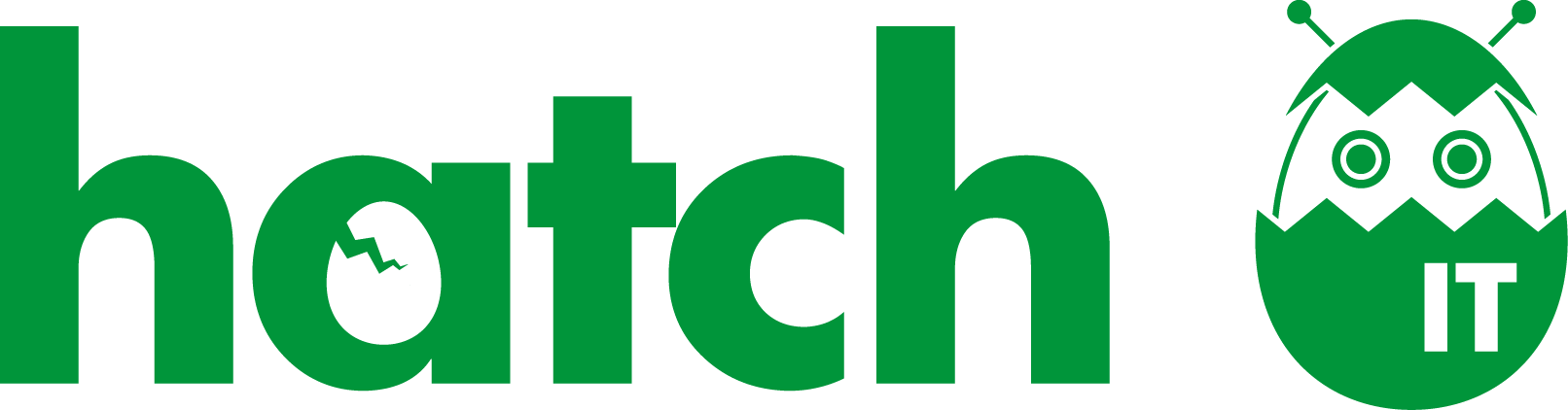 Hatch IT logo