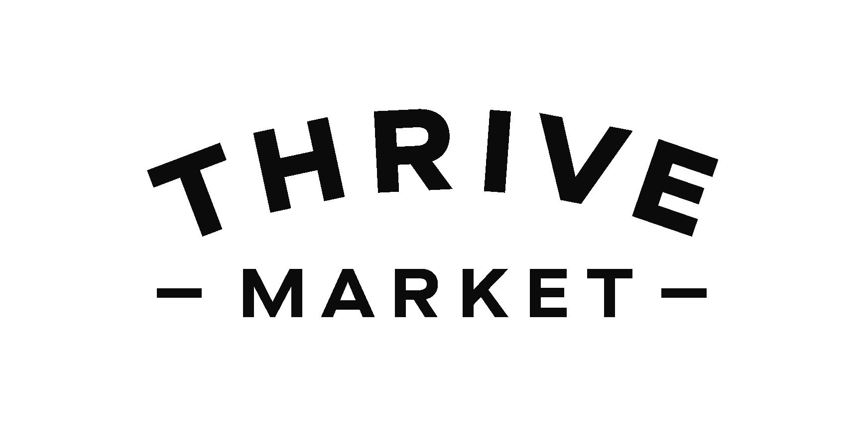Thrive Market Supervisor Fulfillment