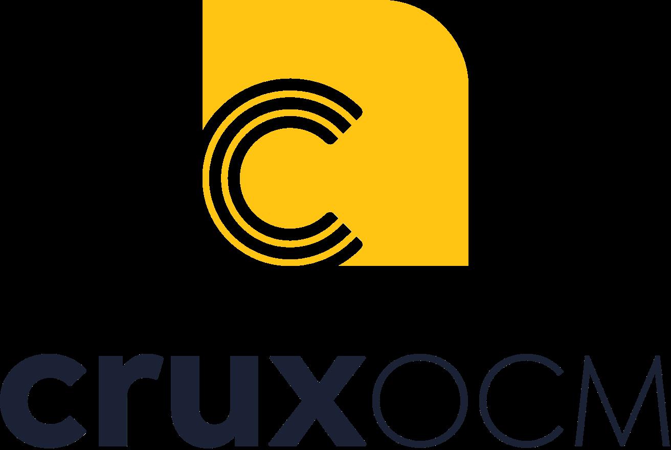 Crux OCM logo