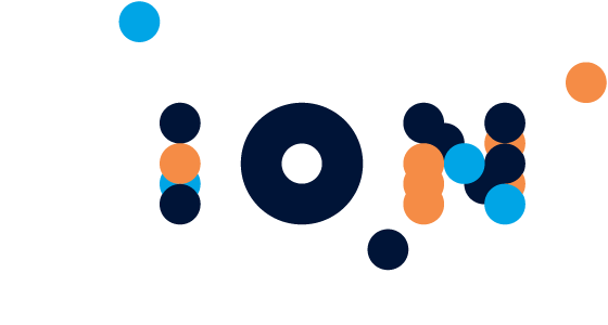 ION Group logo