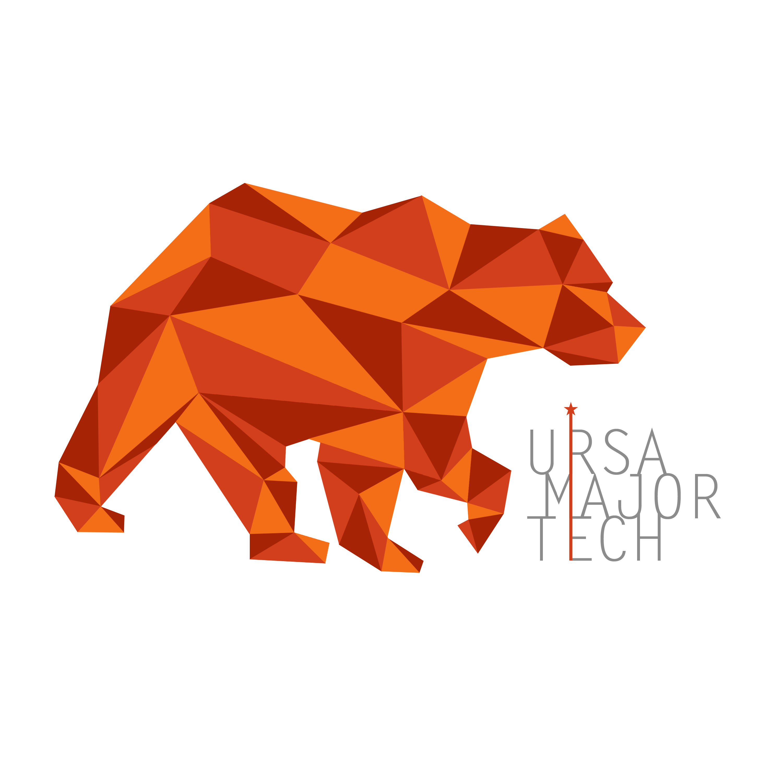 Ursa Major Technologies logo