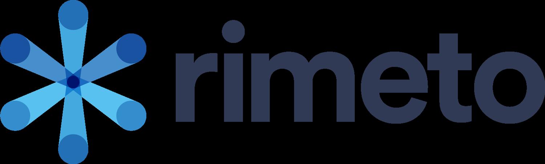 Rimeto logo